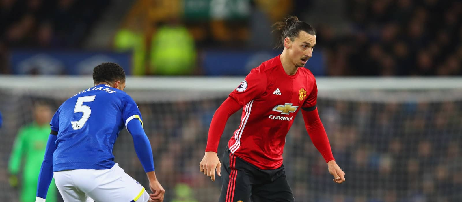 Jose Mourinho expects Zlatan Ibrahimovic to be fit for Liverpool game
