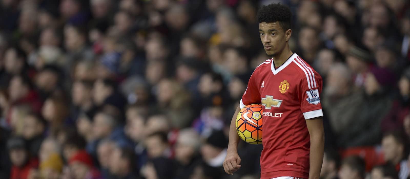 Manchester United confirm Cameron Borthwick-Jackson loan move