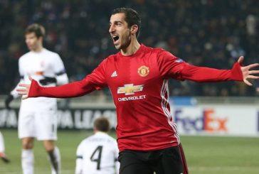 Paul Scholes: Jose Mourinho must replace Juan Mata with Henrikh Mkhitaryan