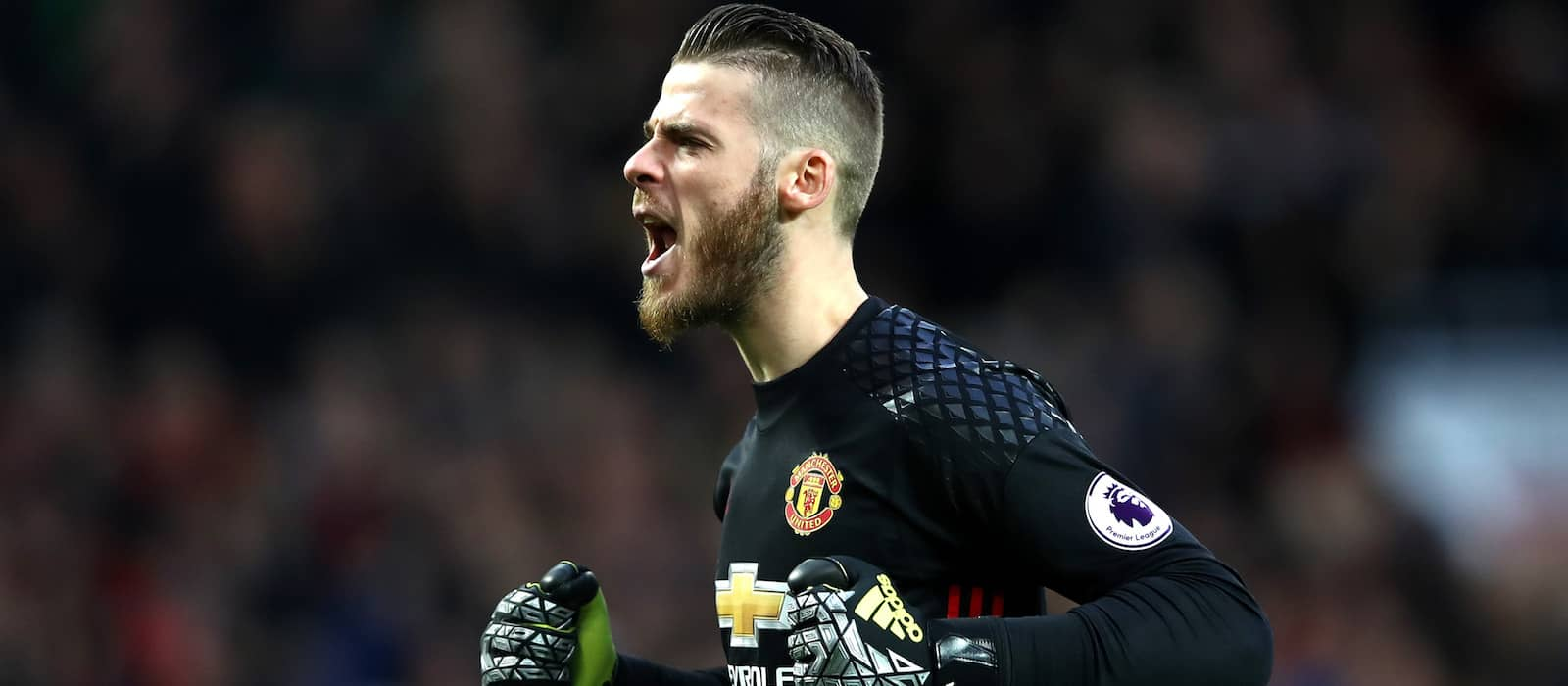 Mourinho would be willing to let David de Gea leave for €85m – report