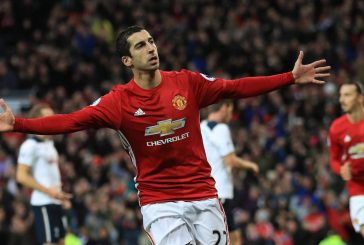 Manchester United fans disappointed with Henrikh Mkhitaryan's against Hull City