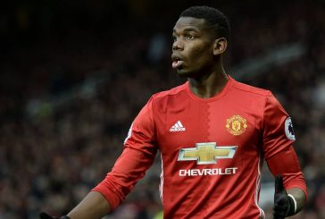 Owen Hargreaves: Paul Pogba was unplayable against Crystal Palace