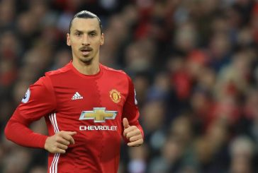 Zlatan Ibrahimovic working hard to secure Manchester United return – report