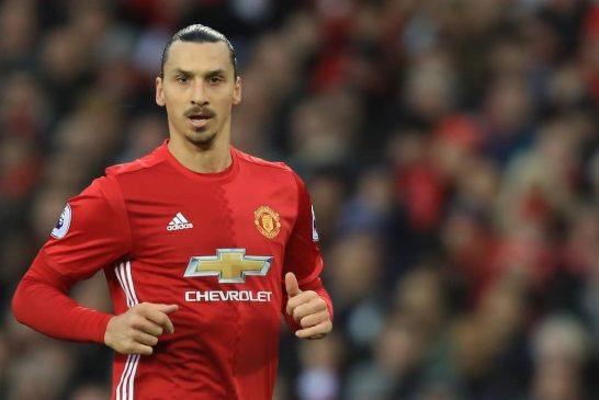 Eric Cantona explains how he feels about Zlatan Ibrahimovic at Manchester United