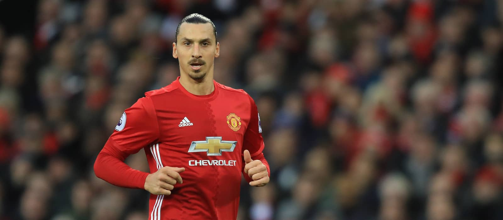 Zlatan Ibrahimovic: It's a decisive moment of the season for Man United