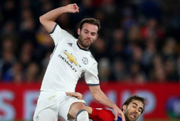Juan Mata confident of a Manchester United comeback before the end of the season