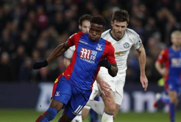 Michael Carrick proves his importance for Manchester United against Crystal Palace