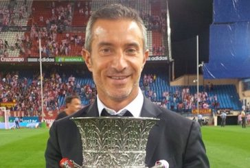 Manchester United want to bring Atletico Madrid's Andrea Berta in as director of football – report