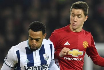 Jesse Lingard: Manchester United dominated the game against West Brom