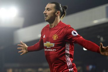 Jose Mourinho: Zlatan Ibrahimovic is superman at Manchester United