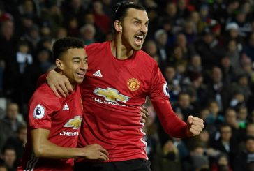 Zlatan Ibrahimovic produces sumptuous performance against West Brom
