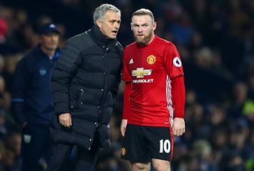 Jose Mourinho: Wayne Rooney deserves a legend's welcome at Old Trafford on Sunday