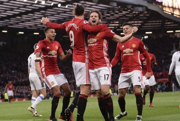 Manchester United vs Middlesbrough: Predicted starting XI