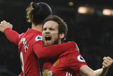 Manchester United vs Middlesbrough: Confirmed starting line-ups