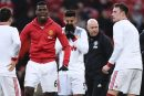Paul Pogba: I want to win otherwise there is no point in playing football