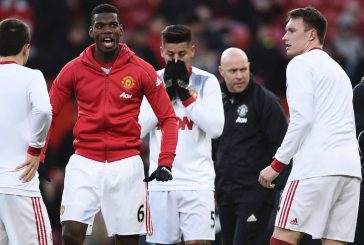 Phil Jones opens up about his partnership with Marcos Rojo at Man United