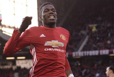 Ruud Gullit: Paul Pogba must not follow the path of Memphis Depay at Manchester United