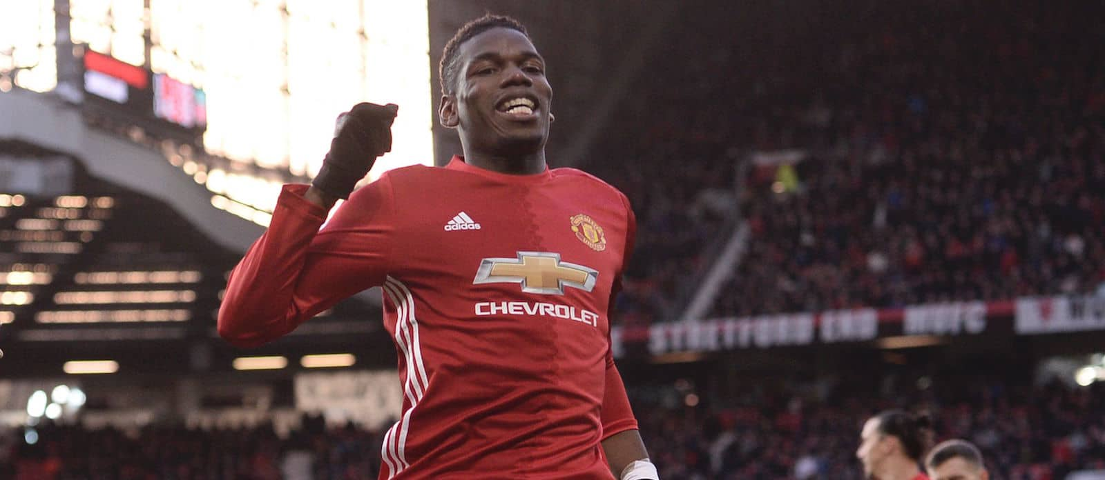 Steven Gerrard: Paul Pogba is one of the world's best midfielders…and it's scary