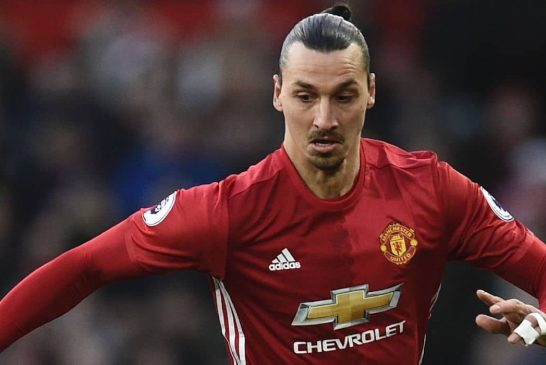 Jose Mourinho insists he never doubted Zlatan Ibrahimovic's impact at Man United