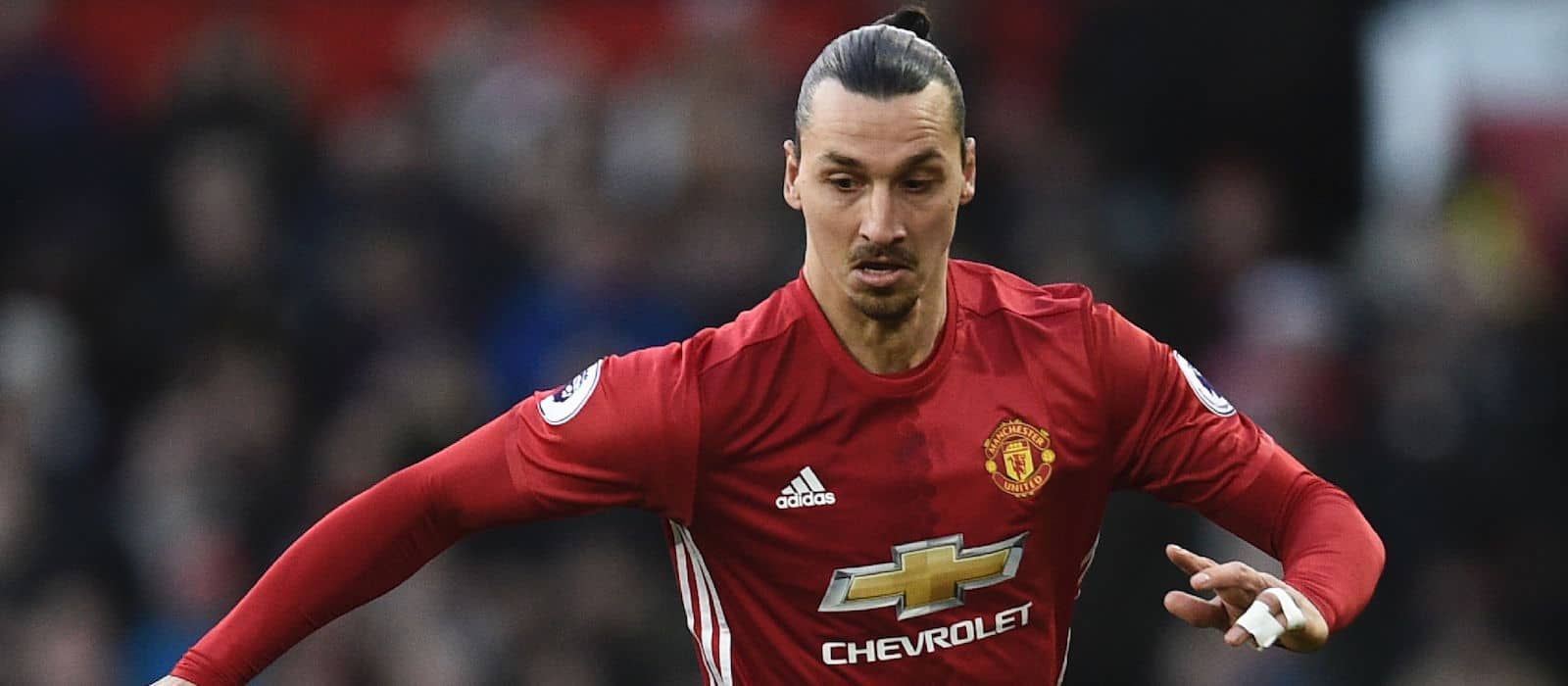 Zlatan Ibrahimovic's agent reveals potential next location from Manchester United