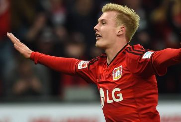 Manchester United send scouts to watch Hakan Calhanoglu and Julian Brandt – report