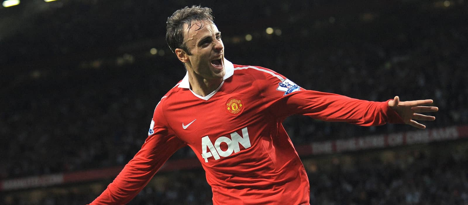 Dimitar Berbatov tips Manchester United to win the Premier League