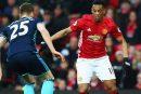 West Ham vs Manchester United: Confirmed line-ups