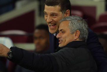Marcus Rashford reveals Jose Mourinho's instructions against West Ham