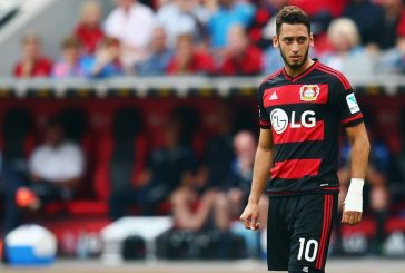Hakan Calhanoglu: It would be hard to turn down an offer from Manchester United