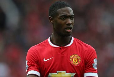 Tyler Blackett speaks out about his Manchester United return