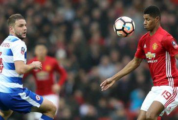 Paul Scholes: Marcus Rashford can replace Zlatan Ibrahimovic at Man United
