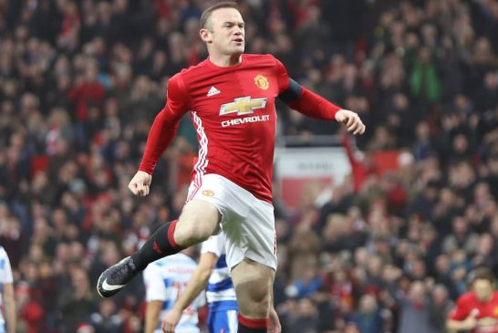 Gary Neville calls on Wayne Rooney to make a decision over his future