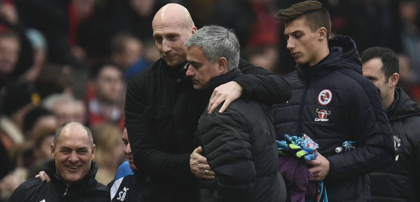 Jaap Stam urges Manchester United to sign this young star