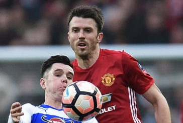 Michael Carrick speaks out about his new role at Manchester United