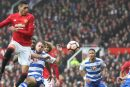 Chris Smalling completely over broken toe injury and ready for Manchester United