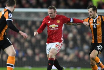 Jose Mourinho: I don't know if Wayne Rooney will be fit to face Southampton