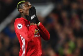 Paul Pogba speaks out against his critics following Liverpool draw