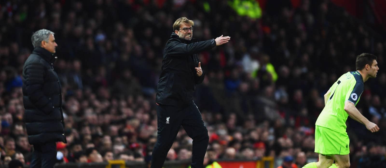 David Ginola explains why Liverpool will miss Sadio Mane against Manchester United