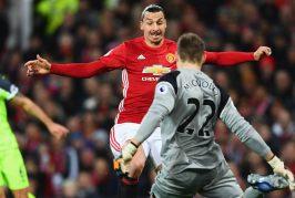 Michael Owen: Zlatan Ibrahimovic is the talisman at Manchester United