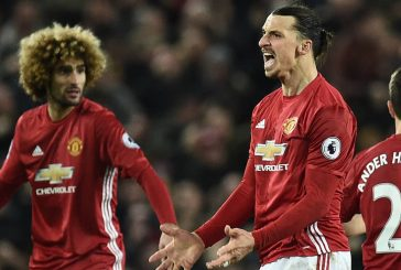 Jose Mourinho explains why Marouane Fellaini is vital at Manchester United