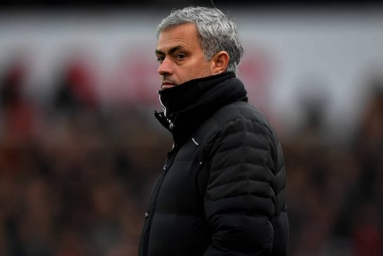 Jose Mourinho provides injury update following Barcelona defeat