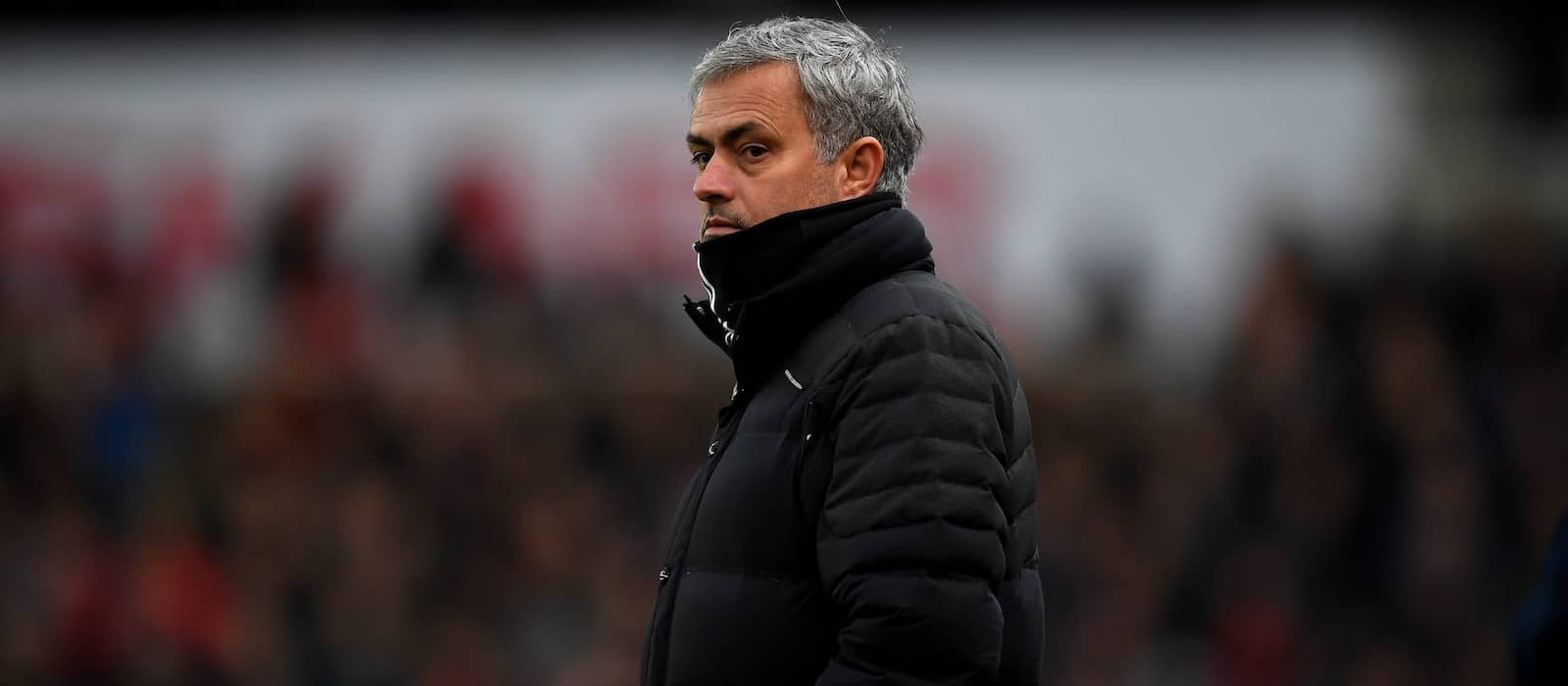 Jose Mourinho hits out against Jurgen Klopp for double referee standards