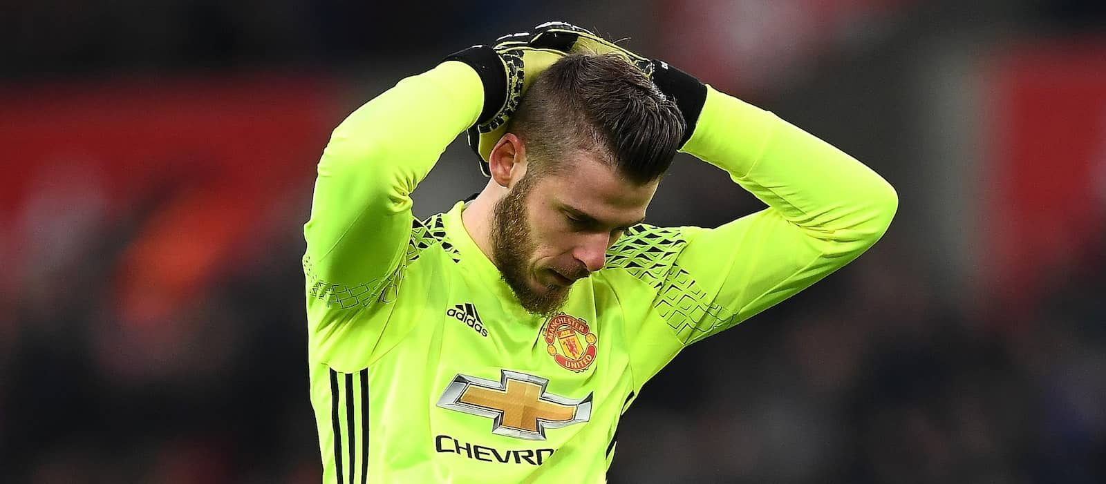 Juan Mata: David de Gea will not leave Manchester United this summer