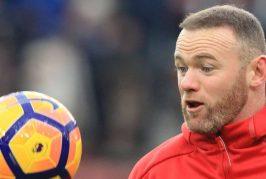 Should Wayne Rooney start for Manchester United in the derby?