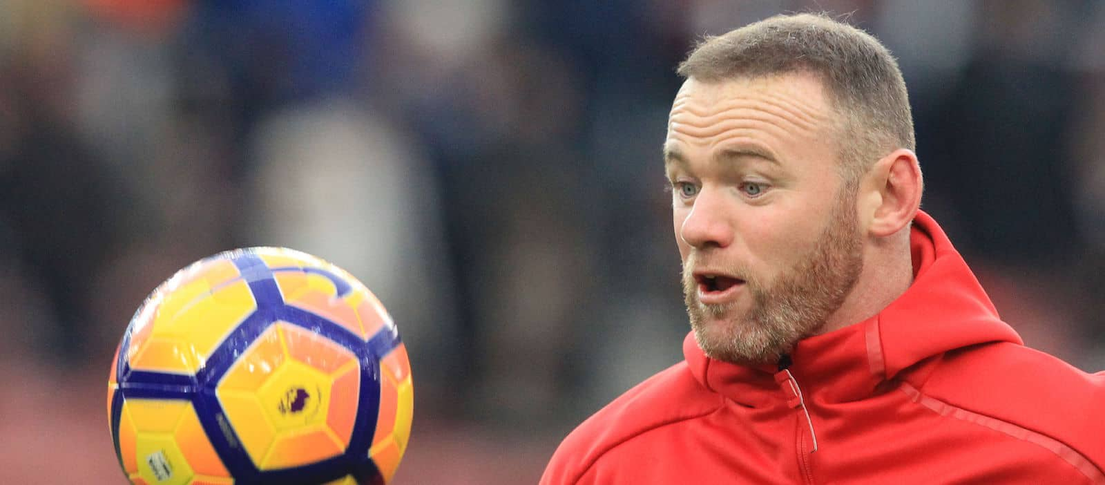 Gareth Southgate reveals doubts over Wayne Rooney's future as England captain
