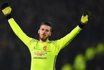 Jose Mourinho names Manchester United's price for David de Gea – report