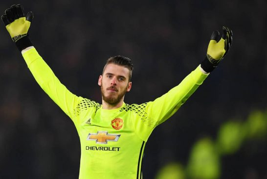 Ander Herrera: David de Gea will not leave Manchester United