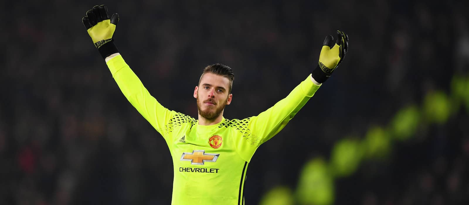 David de Gea has already asked Manchester United to sell him to Real Madrid – report