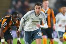 Manchester United place €25m asking price on full-back Matteo Darmian – report
