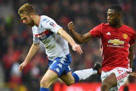 Timothy Fosu-Mensah eyeing Manchester United role next season